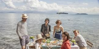Ο Αλέξης Γεωργούλης μιλά για τους DURRELLS στην ΕΡΤ Κέρκυρας Corfupost.gr - Ειδήσεις από την Κέρκυρα 2